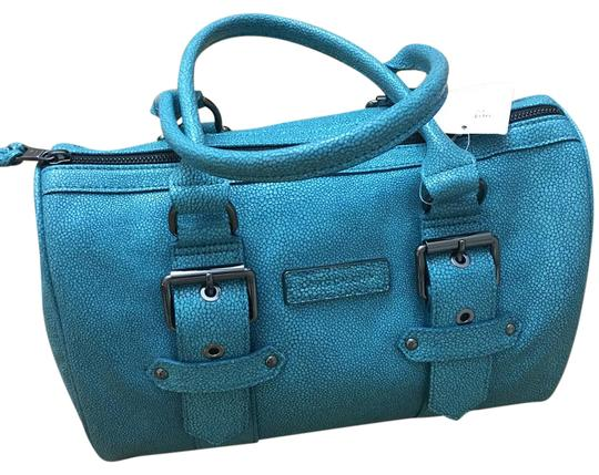 Preload https://item1.tradesy.com/images/longchamp-made-in-france-turquoise-leather-satchel-21559560-0-1.jpg?width=440&height=440