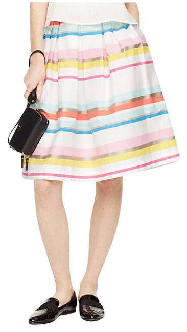 Preload https://item4.tradesy.com/images/kate-spade-multi-color-ribbon-cape-stripe-pleated-size-10-m-31-21559568-0-1.jpg?width=400&height=650