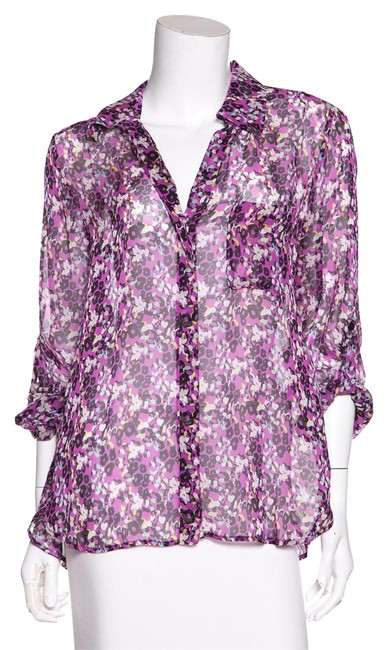 Preload https://img-static.tradesy.com/item/21559935/diane-von-furstenberg-purple-silk-blouse-size-6-s-0-2-650-650.jpg