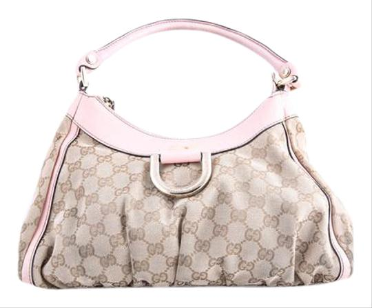 Preload https://item4.tradesy.com/images/gucci-pink-signature-gg-canvas-d-gold-medium-hobo-bag-21560128-0-2.jpg?width=440&height=440