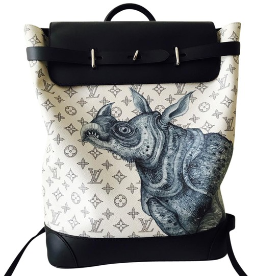 Preload https://img-static.tradesy.com/item/21560179/louis-vuitton-chapman-brothers-canvas-x-leather-backpack-0-1-540-540.jpg