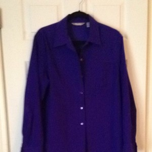 TanJay Purple Blazer