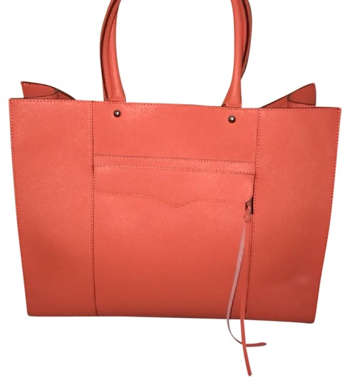 Preload https://item1.tradesy.com/images/rebecca-minkoff-large-orange-leather-tote-21560350-0-2.jpg?width=440&height=440