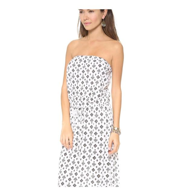 White Maxi Dress by Joie