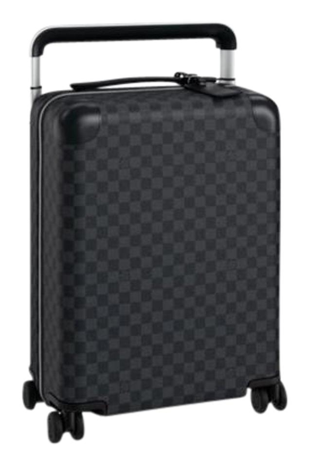 9b88fa81555a9 Louis Vuitton Horizon 50 Graphite Damier Rolling Carry On Luggage ...