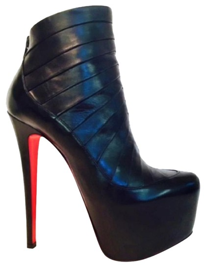 Preload https://item5.tradesy.com/images/christian-louboutin-black-amor-365-it-platform-high-heel-lady-toe-daf-red-sole-leather-ankle-bootsbo-21561374-0-5.jpg?width=440&height=440