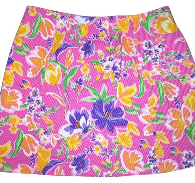 Preload https://item3.tradesy.com/images/tommy-hilfiger-multicolor-floral-miniskirt-size-6-s-28-21561377-0-3.jpg?width=400&height=650
