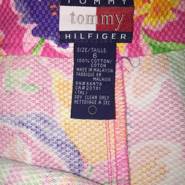 Tommy Hilfiger Mini Skirt Multicolor