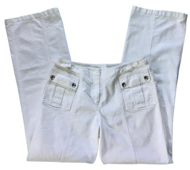 Preload https://item2.tradesy.com/images/st-john-white-sport-cotton-stretch-casual-pants-size-8-m-29-30-21561386-0-2.jpg?width=400&height=650