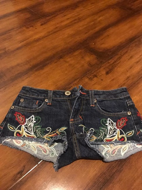 Other Shorts blue