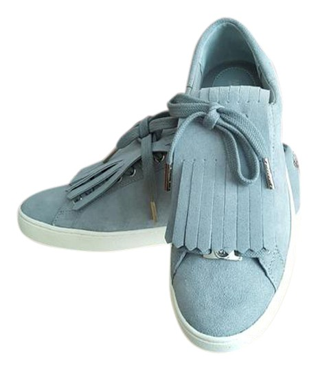 Michael Kors Keaton Dusty Blue Athletic