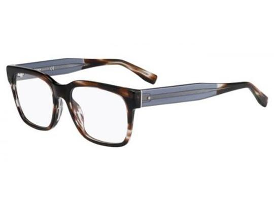 Hugo Boss Hugo Boss Eyeglasses 0737 0K8E 00 Havana Blush Gray