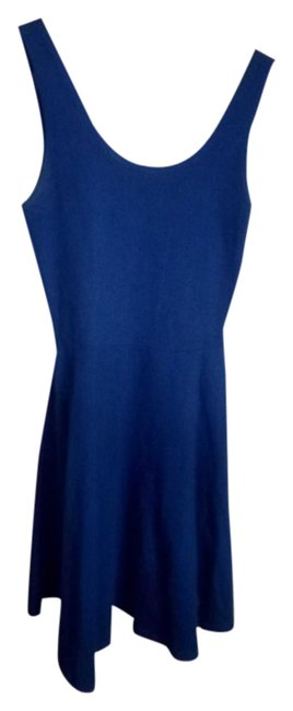 Preload https://item4.tradesy.com/images/us-polo-assn-blue-short-casual-dress-size-4-s-21561568-0-2.jpg?width=400&height=650