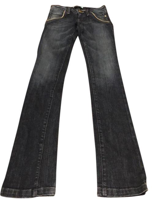 Preload https://item4.tradesy.com/images/marciano-blue-light-wash-boot-cut-jeans-size-24-0-xs-21561588-0-1.jpg?width=400&height=650