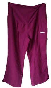 Cherokee Maternity Scrub Bottoms