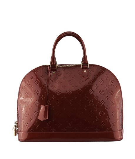 Preload https://item3.tradesy.com/images/louis-vuitton-alma-m93596-gm-vernis-127654-red-patent-leather-satchel-21561672-0-0.jpg?width=440&height=440