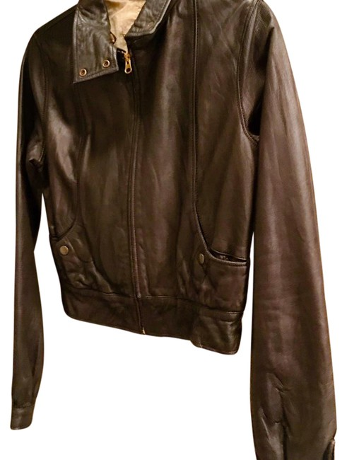 Preload https://item1.tradesy.com/images/mike-and-chris-black-epi-cropped-zip-up-with-longer-sleeves-leather-jacket-size-4-s-21561765-0-1.jpg?width=400&height=650