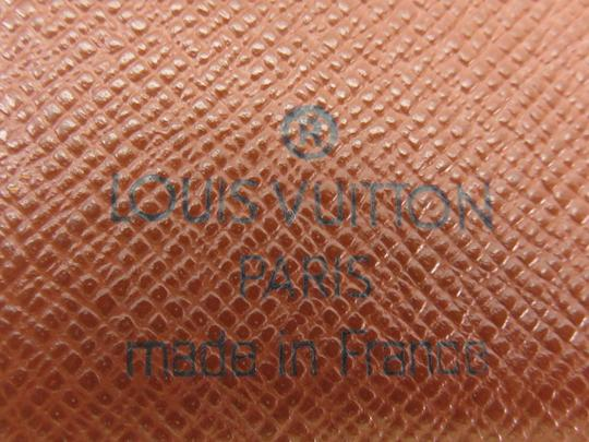 Louis Vuitton Monogram Compact Zip Wallet 219769