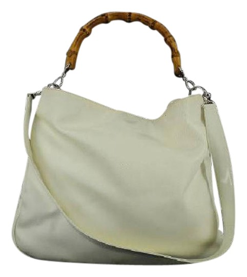 Preload https://item2.tradesy.com/images/gucci-bamboo-two-way-ivory-219771-cream-tote-21562141-0-1.jpg?width=440&height=440