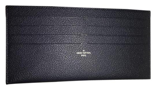 Preload https://item2.tradesy.com/images/louis-vuitton-rare-red-trim-on-navy-card-holder-wallet-21562161-0-12.jpg?width=440&height=440