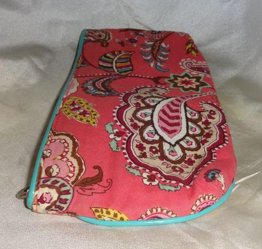 Vera Bradley Multi-Color Clutch