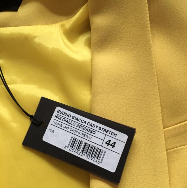 Pinko yellow Jacket