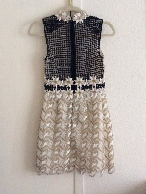 Other Contrast Shift Size 2 Dress