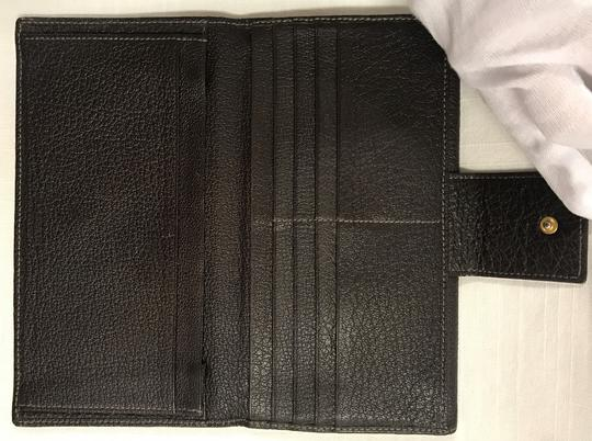 BVLGARI Long Wallet