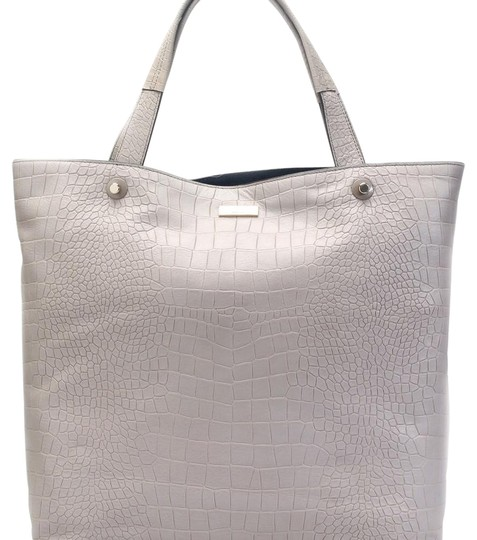 Preload https://item3.tradesy.com/images/kate-spade-clock-tower-mayson-logan-court-gray-leather-tote-21562802-0-2.jpg?width=440&height=440