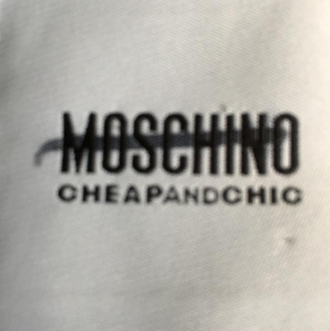 Moschino Top brown