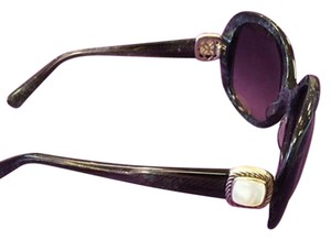 f8485b69a4 David Yurman Sunglasses - Up to 70% off at Tradesy