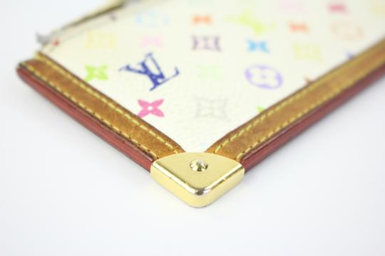 Louis Vuitton Multicolor Key Cles 5LVDG6717