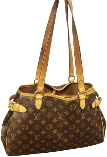 Preload https://item5.tradesy.com/images/louis-vuitton-tote-batignnolles-horizontal-browns-leather-shoulder-bag-21563429-0-2.jpg?width=440&height=440