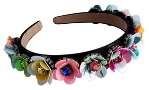 Other Fashionable Baroque Floral Head Band