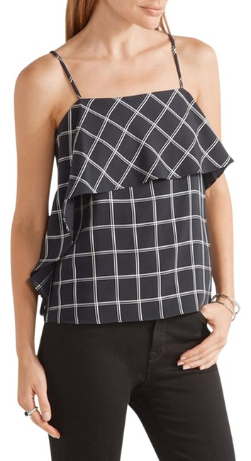 Preload https://item2.tradesy.com/images/elizabeth-and-james-navywhite-abby-overlay-night-out-top-size-4-s-21563681-0-2.jpg?width=400&height=650
