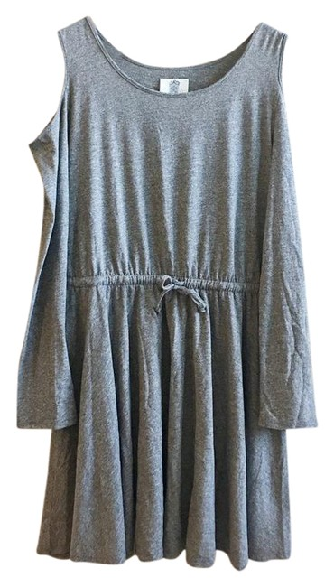 Preload https://item4.tradesy.com/images/anthropologie-cold-shoulder-by-lily-s-closet-short-casual-dress-size-12-l-21563813-0-1.jpg?width=400&height=650