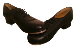 bloch tap shoes black Mules