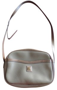 Stepan Made in Italy Cross Body Bag
