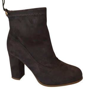 Journee Collection grey Boots