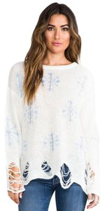 Wildfox Loungewear Trendy Sweater