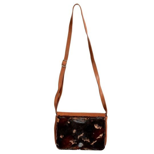Preload https://item2.tradesy.com/images/maison-margiela-11-women-s-small-brown-multi-color-leather-other-material-shoulder-bag-21564036-0-0.jpg?width=440&height=440