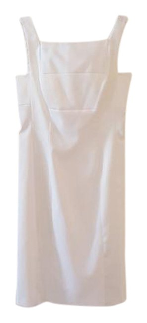 Preload https://item2.tradesy.com/images/laundry-by-shelli-segal-white-mid-length-workoffice-dress-size-2-xs-21564111-0-1.jpg?width=400&height=650