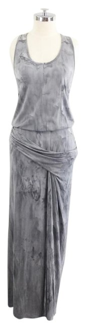 Preload https://item3.tradesy.com/images/young-fabulous-and-broke-grey-tie-dye-draped-racerback-long-casual-maxi-dress-size-8-m-21564167-0-1.jpg?width=400&height=650
