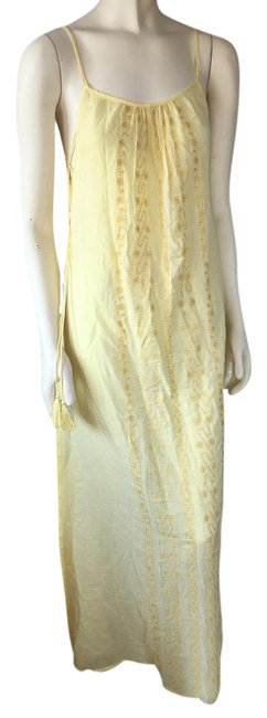 Preload https://item1.tradesy.com/images/nanette-lepore-yellow-calcutta-semi-sheer-embroidered-maxi-cover-dress-cover-upsarong-size-6-s-21564260-0-1.jpg?width=400&height=650