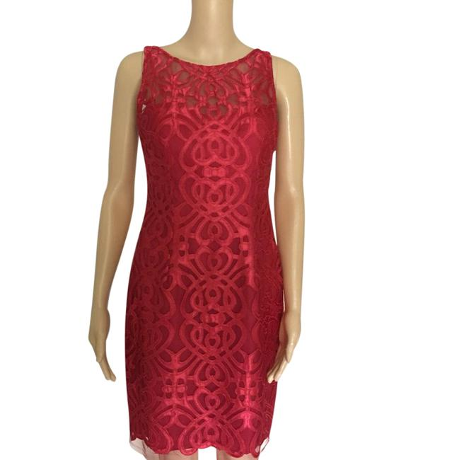 Preload https://item5.tradesy.com/images/aidan-mattox-red-mid-length-cocktail-dress-size-4-s-21564329-0-1.jpg?width=400&height=650