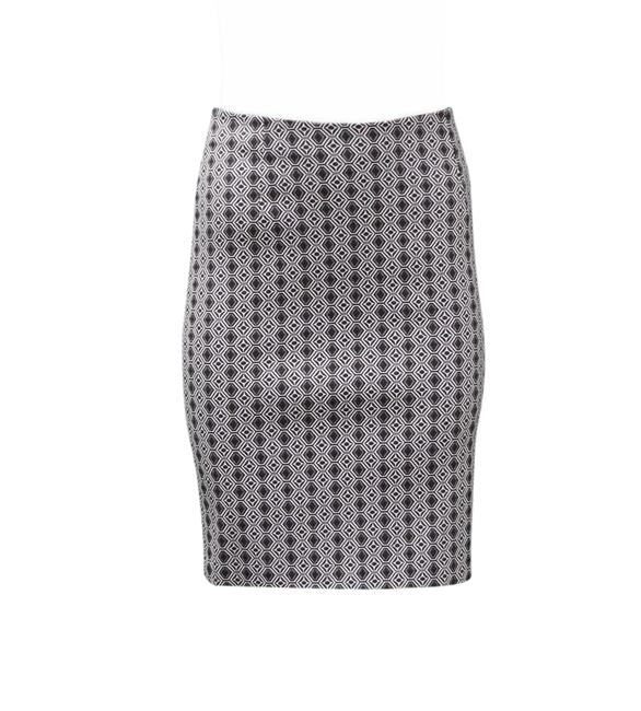 Item - Grey Brook Pencil Skirt Size 12 (L, 32, 33)