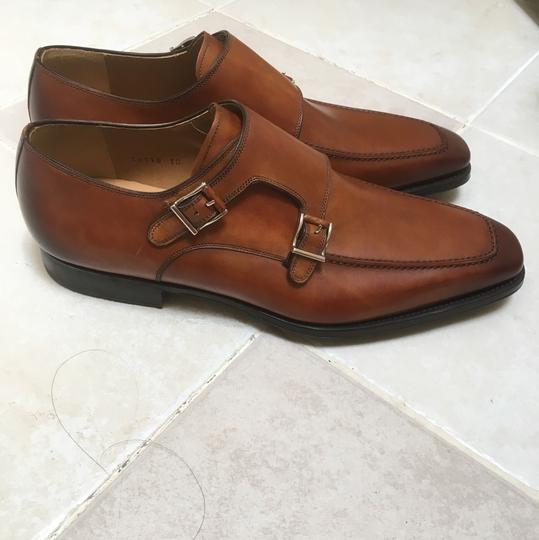 Magnanni brown Formal