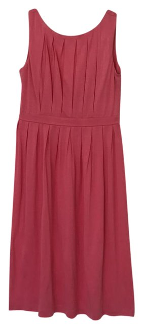 Preload https://item2.tradesy.com/images/banana-republic-pink-kaily-pleat-short-casual-dress-size-petite-2-xs-21564916-0-2.jpg?width=400&height=650