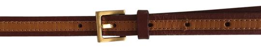 Preload https://item5.tradesy.com/images/banana-republic-brown-tan-two-tone-leather-skinny-leather-belt-21564989-0-2.jpg?width=440&height=440