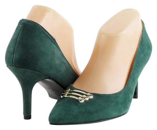 Preload https://item4.tradesy.com/images/love-moschino-sage-green-ja10067-suede-pointed-toe-pumps-size-eu-37-approx-us-7-regular-m-b-21565028-0-2.jpg?width=440&height=440